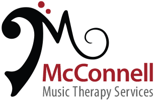 McConnell Music Therapy Services Logo
